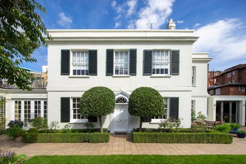 5 bedroom house for sale - Melina Place, St John's Wood, London, NW8