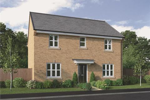 4 bedroom detached house for sale - Plot 296, Buchan at Spring Wood Park, Leeds Road LS16