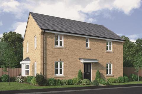 4 bedroom detached house for sale - Plot 294, Stevenson at Spring Wood Park, Leeds Road LS16