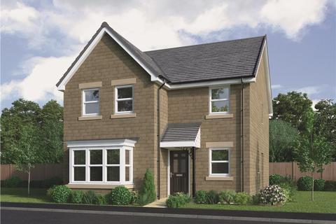 4 bedroom detached house for sale - Plot 297, Mitford at Spring Wood Park, Leeds Road LS16