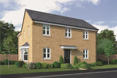 4 bedroom detached house for sale - Plot 250, Repton at Spring Wood Park, Leeds Road LS16