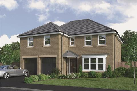 5 bedroom detached house for sale - Plot 312, Jura at Spring Wood Park, Leeds Road LS16