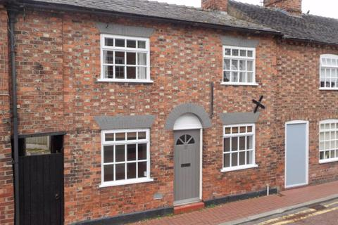 2 bedroom cottage for sale - Pillory Street, Nantwich, Cheshire