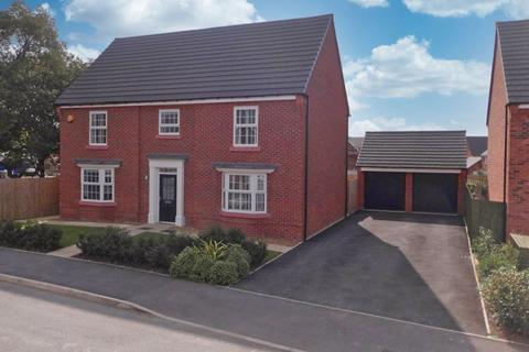 5 bedroom detached house for sale - Winterberry Way, Stapeley, Cheshire