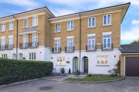 4 bedroom terraced house for sale - South Sutton
