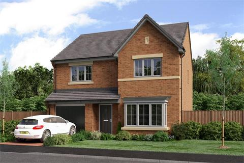 4 bedroom detached house for sale - Plot 106, The Chadwick at Brookland Park, Off Low Lane TS5