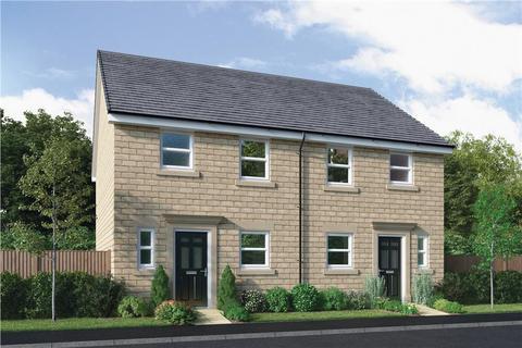 3 bedroom semi-detached house for sale - Plot 182, Hawthorne at Kings Park, King St., Drighlington BD11