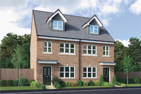 3 bedroom semi-detached house for sale - Plot 184, Tolkien at Kings Park, King St., Drighlington BD11