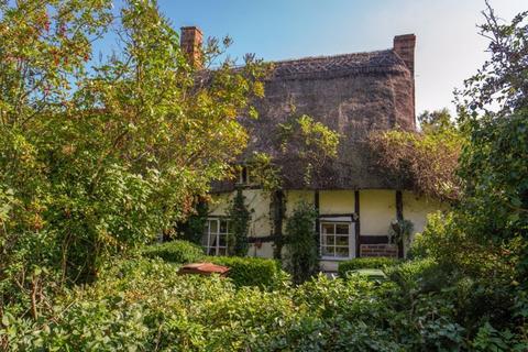 2 bedroom cottage for sale - Ickford