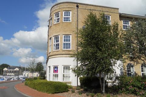 2 bedroom apartment to rent - Llwyn Passat, Penarth Marina