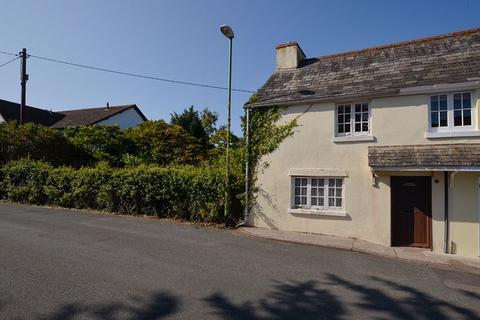 2 bedroom semi-detached house for sale - CHURSTON ROAD CHURSTON FERRERS BRIXHAM
