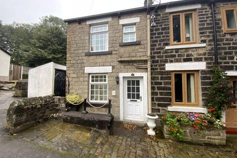 2 bedroom terraced house for sale - Wedneshough Green, Hyde