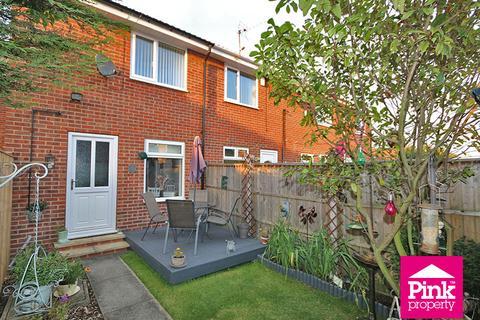 2 bedroom terraced house for sale - Nunburnholme Park HU5