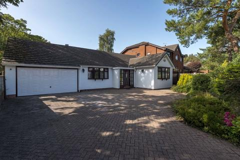 2 bedroom detached bungalow for sale - Eastway, Maghull