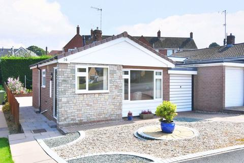 2 bedroom detached bungalow for sale - 16 School Road, Eccleshall, Staffordshire ST21 6AS