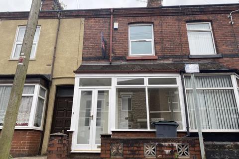 4 bedroom terraced house for sale - Newlands Street, Shelton, Stoke-On-Trent