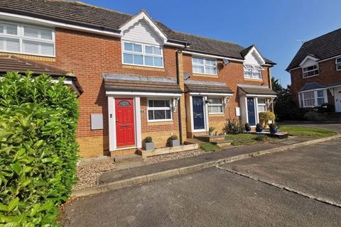 2 bedroom terraced house for sale - Simmons Court, Aylesbury