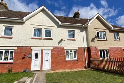 3 bedroom terraced house for sale - Abberd Way, Calne