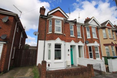 2 bedroom end of terrace house for sale - Clarendon Road, Shirley