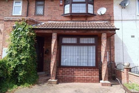 2 bedroom terraced house to rent - Tenbury Crescent, Nottingham