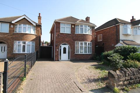3 bedroom detached house to rent - Trentham Drive
