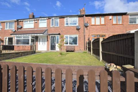 3 bedroom terraced house for sale - Yew Tree Lane, Dukinfield
