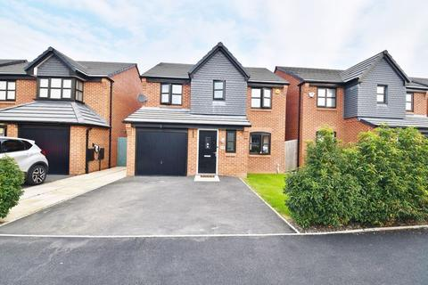 4 bedroom detached house for sale - Cassidy Way, Manchester