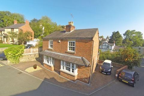 3 bedroom detached house for sale - Y Ddol, Bersham