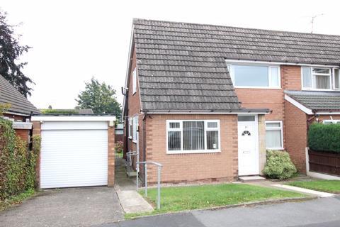 3 bedroom semi-detached house for sale - Elwyn Drive, Marchwiel.