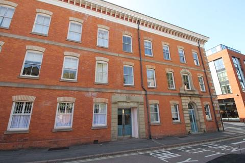 2 bedroom apartment for sale - The Cotton Mill, King Street, Leicester