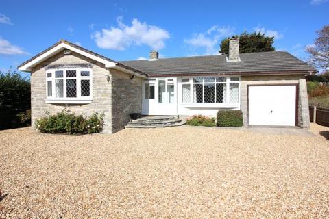 3 bedroom detached bungalow to rent - BARTON ON SEA
