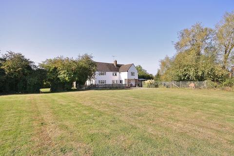 4 bedroom equestrian property for sale - WEALD, BAMPTON Long Paddock OX18 2HW