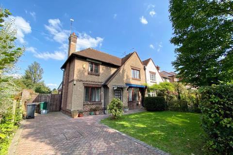 3 bedroom semi-detached house for sale - Park Road West, Curzon Park, Chester