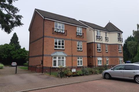 2 bedroom apartment to rent - Thorpe Court, Solihull