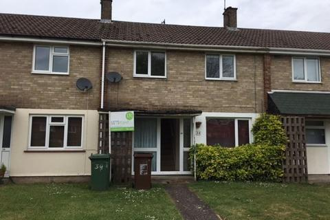 3 bedroom house to rent - Selsey Road - Corby