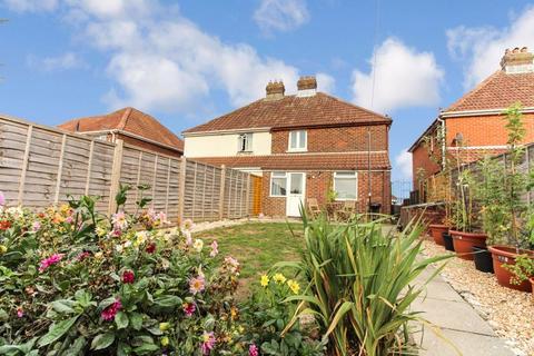 1 bedroom maisonette for sale - Litchfield Crescent, Midanbury