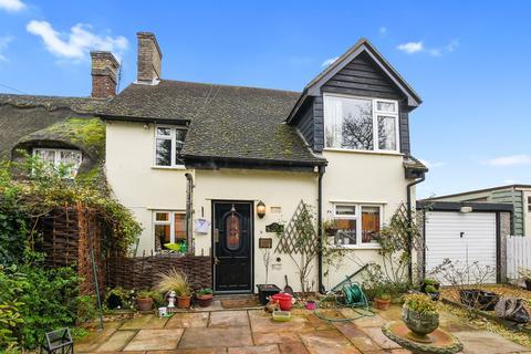 2 bedroom semi-detached house for sale - South End, BASSINGBOURN, SG8