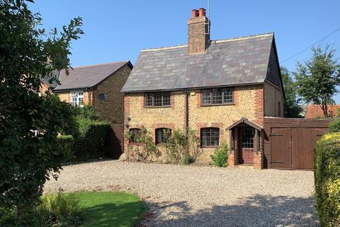 3 bedroom detached house for sale - School Lane, Broomfield, Chelmsford, CM1