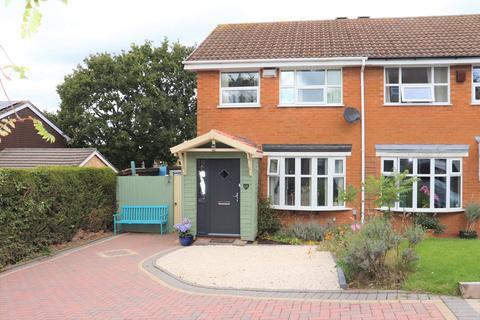 3 bedroom semi-detached house for sale - Marsh End, Birmingham, B38
