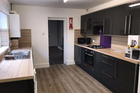 5 bedroom house share to rent - Brooklyn Street, Hull