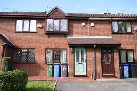 2 bedroom semi-detached house to rent - Kershaw Lane, Audenshaw