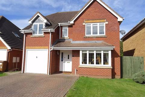 4 bedroom detached house for sale - Gainsborough Avenue, Hinckley