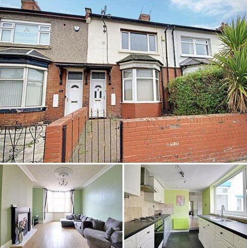2 bedroom terraced house to rent - North Road, Boldon, Tyne And Wear