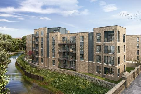 1 bedroom apartment - Plot 38, Bonnington Mill, Newhaven Road, Edinburgh EH6 5QB
