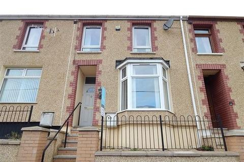3 bedroom terraced house for sale - Lancaster Street, Six Bells, NP13 2NS