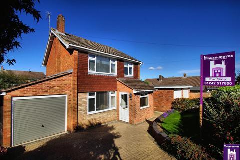 3 bedroom detached house for sale - Hall Road, Cheltenham