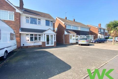 3 bedroom semi-detached house for sale - Manorford Avenue, West Bromwich, B71