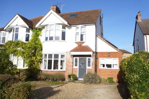 5 bedroom house for sale - Heath Drive, Raynes Park, SW20