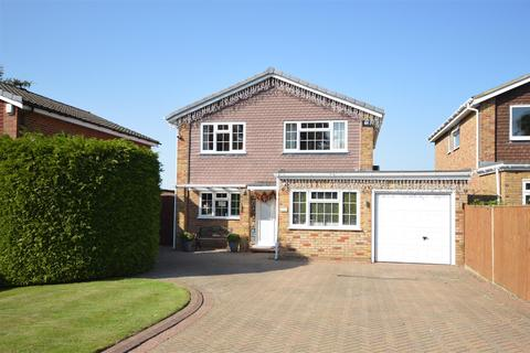 4 bedroom detached house for sale - High Beeches, Banstead