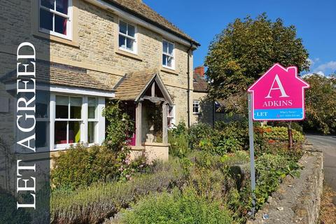 4 bedroom detached house to rent - The Street - Crudwell - Malmesbury - SN16